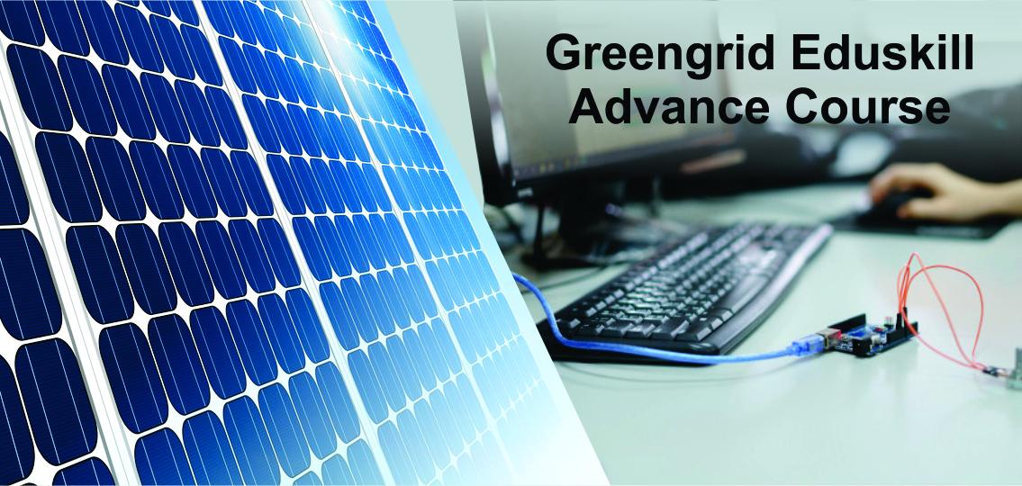 Solar Energy Training Program India | Solar PV, Solar