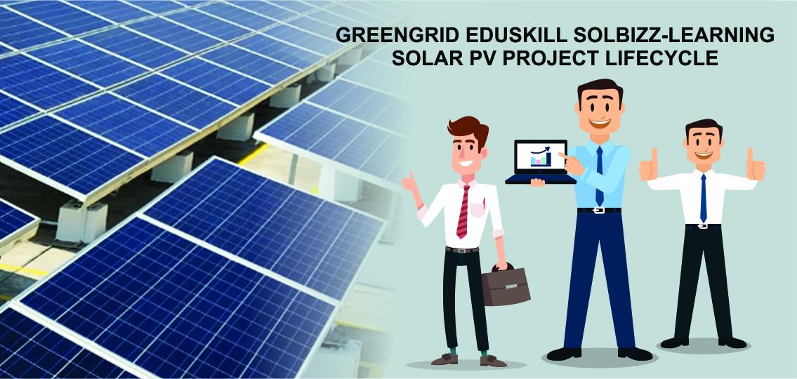 Solar Entrepreneur Development Training and Courses in Nagpur | SOLBIZZ